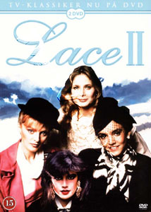 Lace II - 2-DVD Set (DVD)